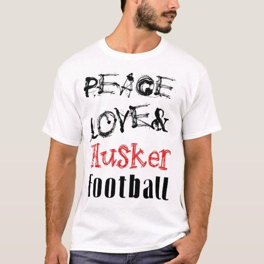 husker T-Shirt