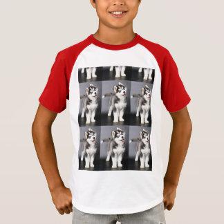 huskey T-Shirt