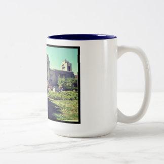 Huskie Mug