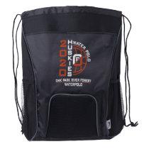 Huskies 2020 (dark) drawstring backpack