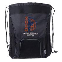 Huskies 2020 (Light) Drawstring Backpack
