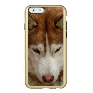 husky-34 incipio feather shine iPhone 6 case