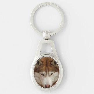 husky-34 keychains