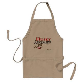 Husky Apron