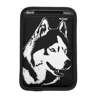 Husky Dog iPad Mini Sleeve Malamute Sled Dog Gift