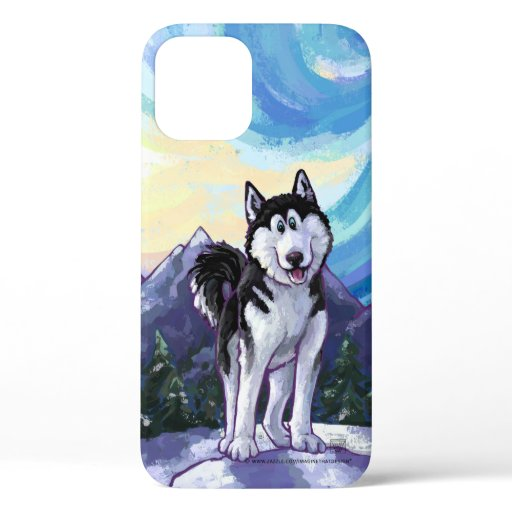 Husky Electronics iPhone 12 Case
