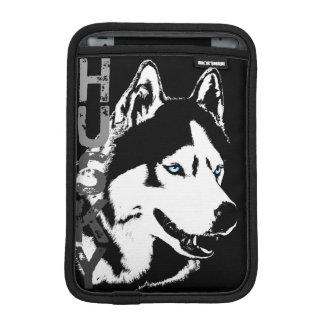 Husky iPad Mini Sleeve Malamute Sled Dog Sleeves