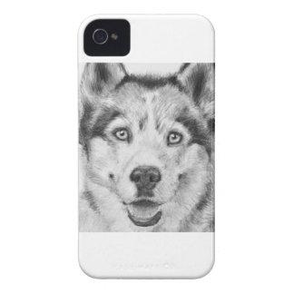 Husky Kowa.jpg Case-Mate iPhone 4 Cases