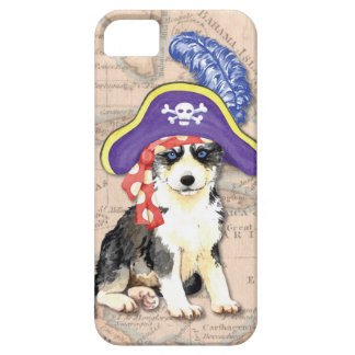 Husky Pirate iPhone SE/5/5s Case