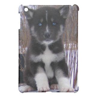 Husky Pup Case For The iPad Mini