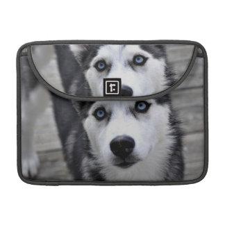 """Husky Puppy 13"""" MacBook Sleeve Sleeve For MacBook Pro"""