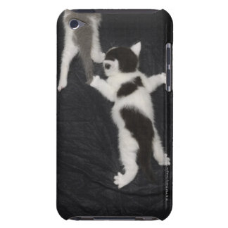 Husky Puppy Barely There iPod Case