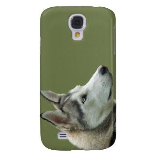 Husky Siberian dog beautiful photo iphone 3G case