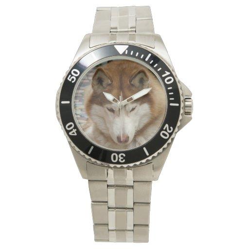 Husky Wristwatches