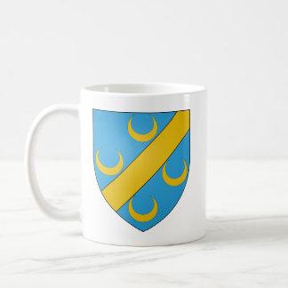 Hussein Dey, Algeria Coffee Mug