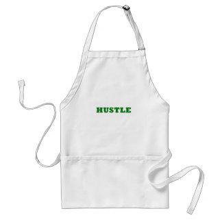 Hustle Adult Apron