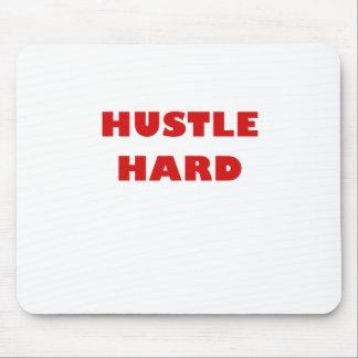 Hustle Hard Mouse Pad