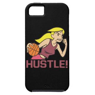 Hustle iPhone SE/5/5s Case