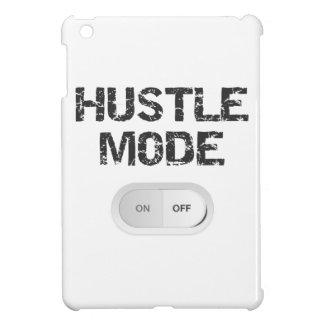 Hustle Mode On iPad Mini Cases