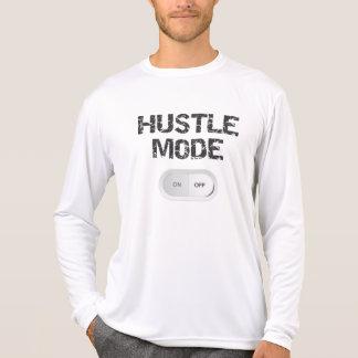 Hustle Mode On Shirt
