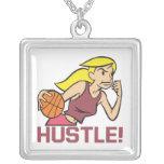 Hustle Pendants