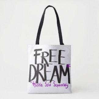 Hustle Sold Separately Tote Bag