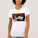 Hustler Bartletts T-Shirt