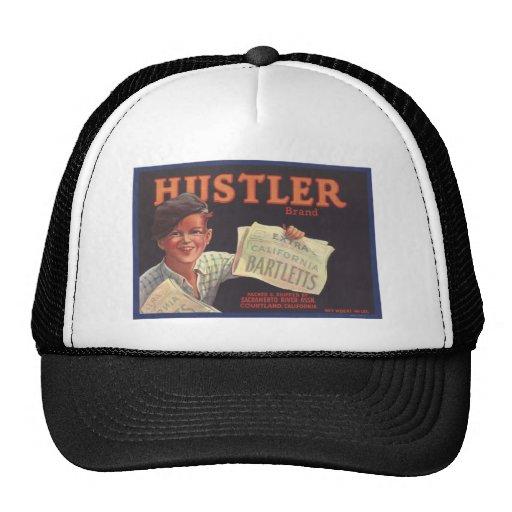 Hustler Pears Trucker Hat