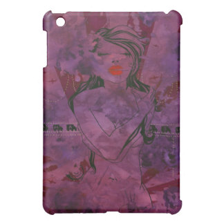"""Hustler"" Series  iPad Mini Covers"