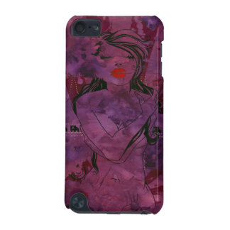 """""""Hustler"""" Series iPod Touch (5th Generation) Case"""