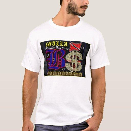 Hustlin Aint Eazy T-Shirt