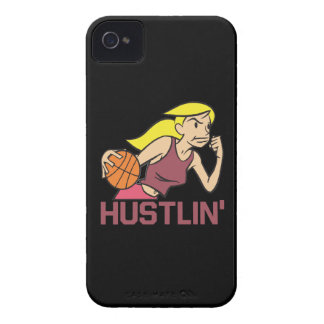 Hustlin iPhone 4 Case