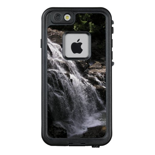 Huston Brook Falls LifeProof FRĒ iPhone 6/6s Case