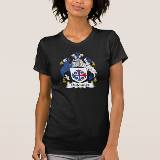 Hutchings Family Crest Tee Shirt