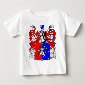 Hutchinson Coat of Arms Baby T-Shirt