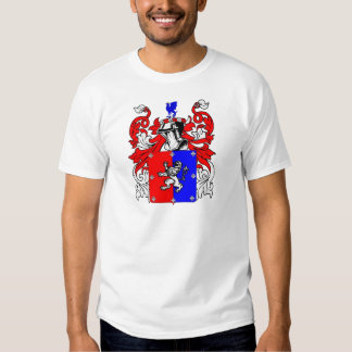 Hutchinson Coat of Arms T Shirt