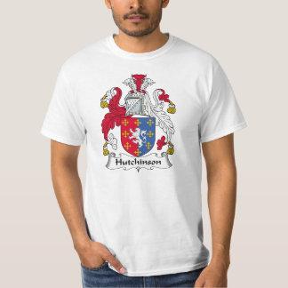 Hutchinson Family Crest T-Shirt