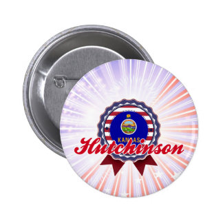 Hutchinson KS Pins