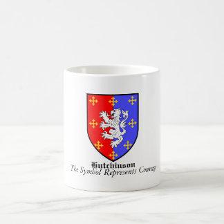 Hutchinson Mug