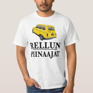 Huumoripaita - Rellun piinaajat - sananmuunnos T-Shirt