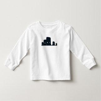 huuuu toddler t-shirt