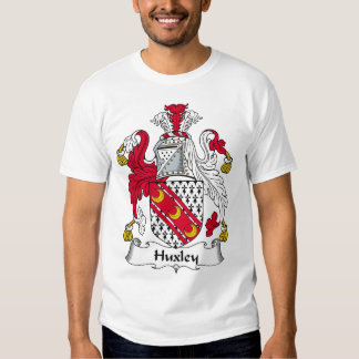 Huxley Family Crest T Shirt