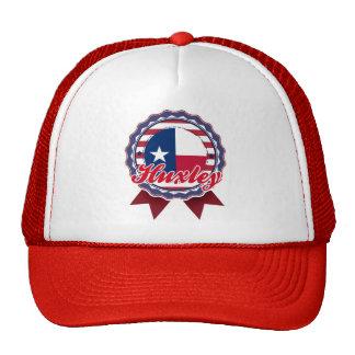 Huxley, TX Trucker Hat
