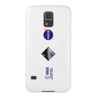 HUYGENS: Probe to Titan Case For Galaxy S5