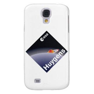 HUYGENS: Probe to Titan Samsung Galaxy S4 Cover