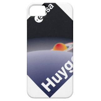 HUYGENS Probe to Titan iPhone 5 Covers
