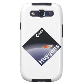 HUYGENS: Probe to Titan Samsung Galaxy SIII Covers