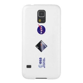 HUYGENS: Probe to Titan Galaxy S5 Cover