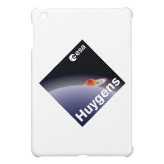 HUYGENS Probe to Titan iPad Mini Cases