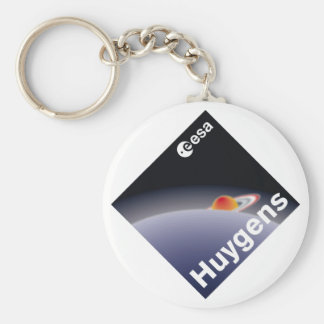 HUYGENS: Probe to Titan Keychain